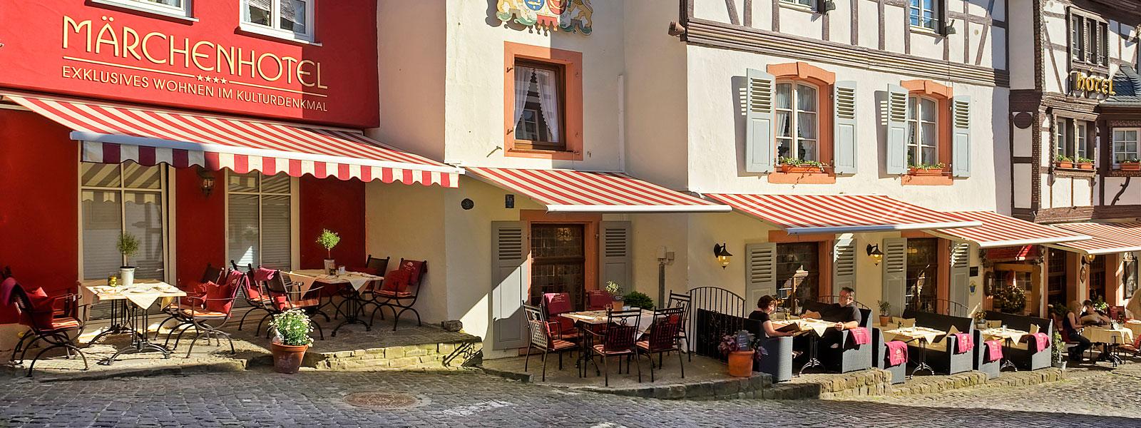 Restaurant Bernkastel-Kues